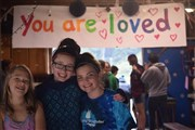 Camp and Retreat E-News: Offering the Grace of Acceptance Through Christian Hospitality and Spaces to Grow