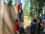 Camp and Retreat E-News: Outdoor School Fosters a Community of Grace | Fall Get-Away to Wallowa Lake Camp | Save the Date | Blessings Report